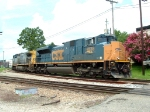 CSX 4838
